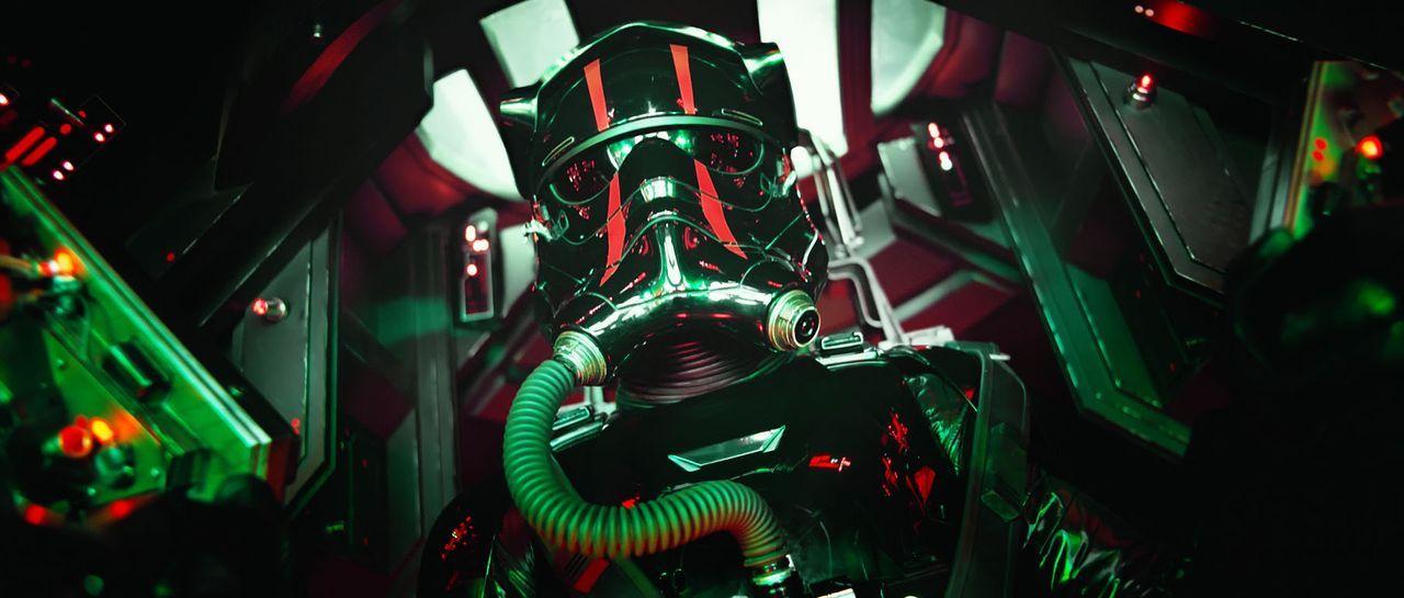 Star-Wars-Das-Erwachen-der-Macht-19-Lucasfilm - Bildquelle: Lucasfilm 2015