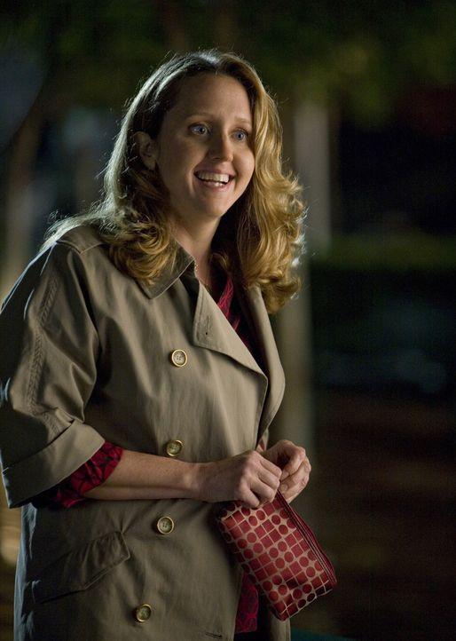 Fühlt sich sehr zu ihrer Kollegin Callie hingezogen: Erica Hahn (Brooke Smith) ... - Bildquelle: Randy Holmes Touchstone Television