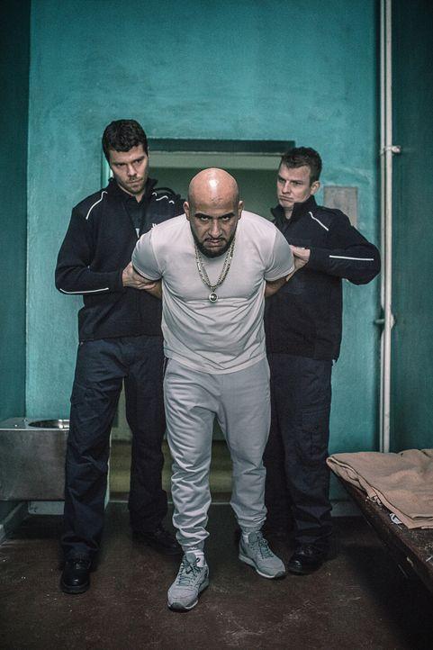 (2. Staffel) - Abbas (Veysel Gelin) - Bildquelle: 2018 Turner Broadcasting System Europe Limited & Wiedemann & Berg Television GmbH & Co.