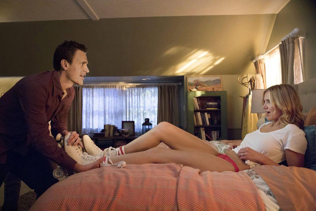 Sextape-3-Sony-Pictures - Bildquelle: c Sony Pictures Releasing GmbH