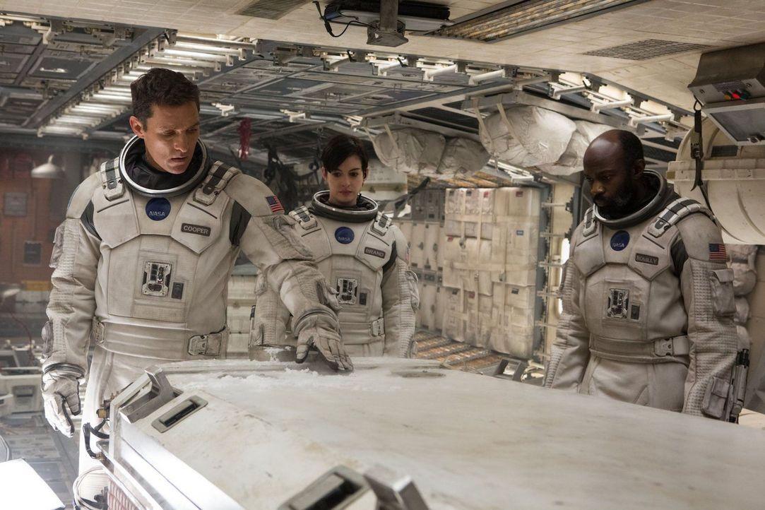 Interstellar (2014) - Bildquelle: Warner Bros.