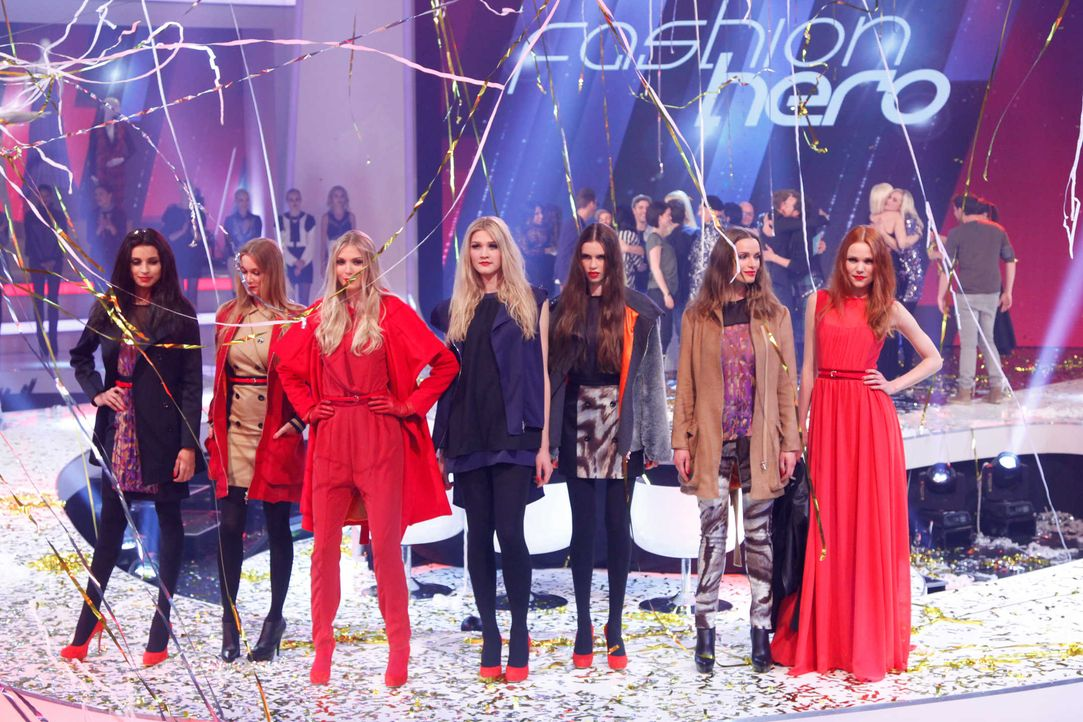 Fashion-Hero-Epi08-Show-78-Richard-Huebner-ProSieben-TEASER