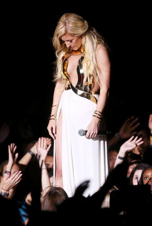 MTV-Movie-Awards-Ellie-Goulding-140313-getty-AFP - Bildquelle: getty-AFP