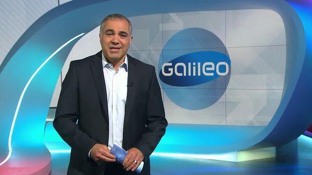 Galileo - Galileo - Freitag: Wohnen Extrem
