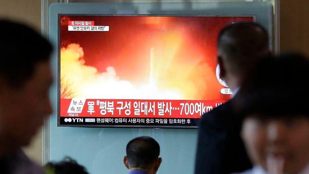 - Bildquelle: Ahn Young-Joon/AP/dpa