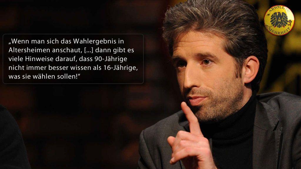amzitate03-07jpg 1024 x 576 - Bildquelle: Willi Weber/ProSieben