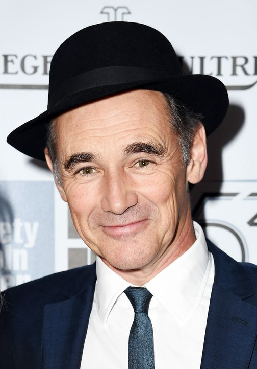 Mark-Rylance-151004-getty-AFP - Bildquelle: getty-AFP