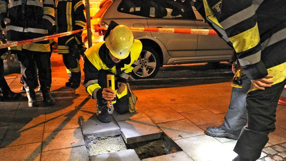 - Bildquelle: Branddirektion München, An der Hauptfeuerwache 8, 80331 München