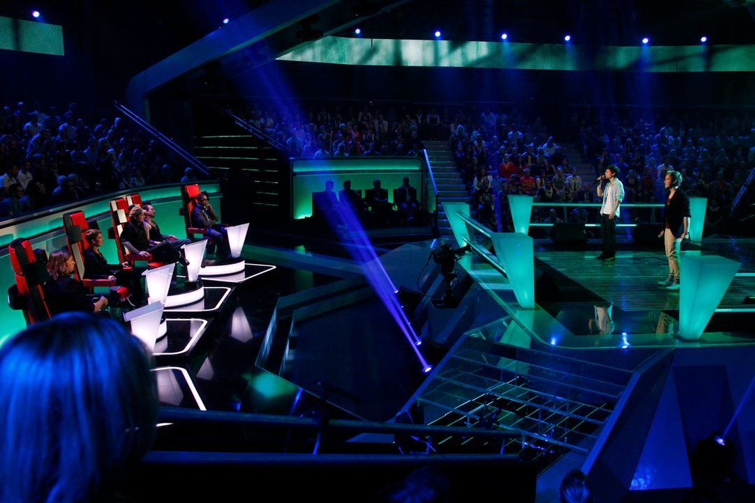 battle-mirko-vs-steffen-01-the-voice-of-germany-huebnerjpg 1775 x 1184 - Bildquelle: SAT.1/ProSieben/Richard Hübner