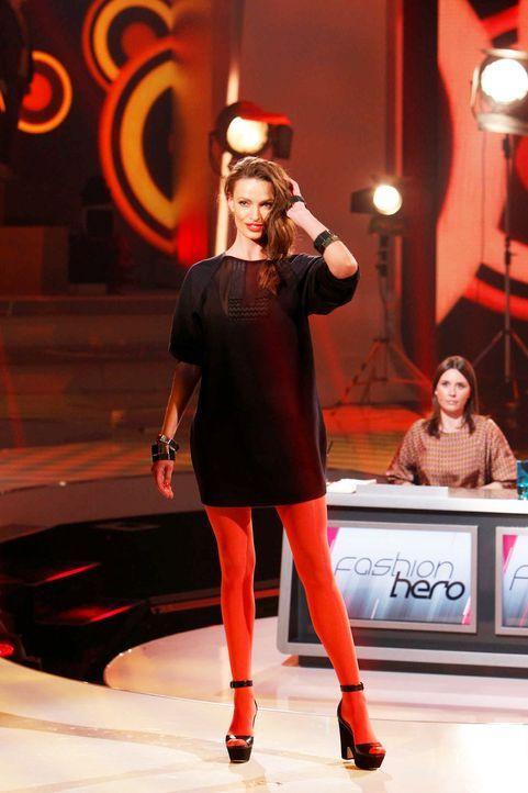 Fashion-Hero-Epi07-Gewinneroutfits-Marcel-Ostertag-ASOS-04-Richard-Huebner - Bildquelle: Richard Huebner