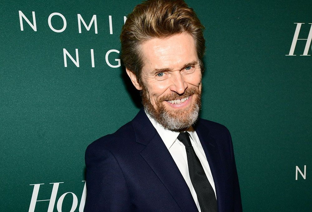 Willem-Dafoe-180205-getty-AFP - Bildquelle: Emma McIntyre/Getty Images for THR/AFP