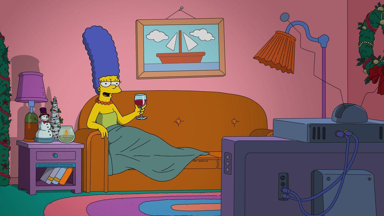 Marge - Bildquelle: 2020 by Twentieth Century Fox Film Corporation.