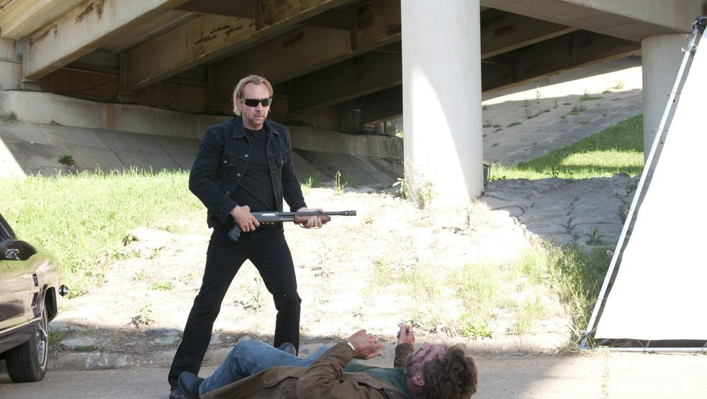Drive Angry - Bildquelle: 2011 Warner Bros. Entertainment INC. All rights reserved.