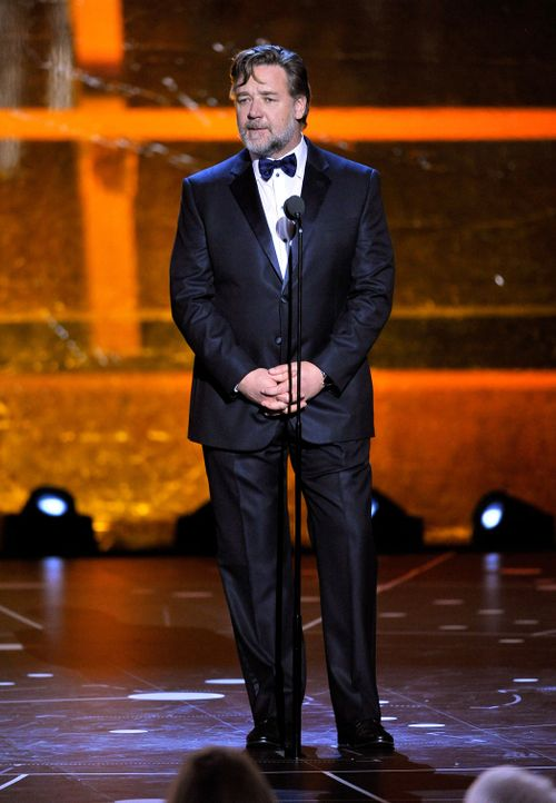 Russell-Crowe-getty-AFP - Bildquelle: 2015 Getty Images