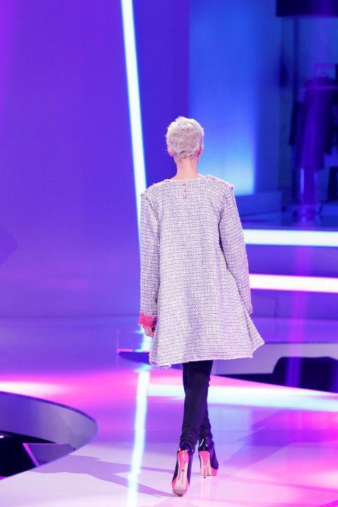 Fashion-Hero-Epi01-Show-41-ProSieben-Richard-Huebner - Bildquelle: ProSieben / Richard Huebner