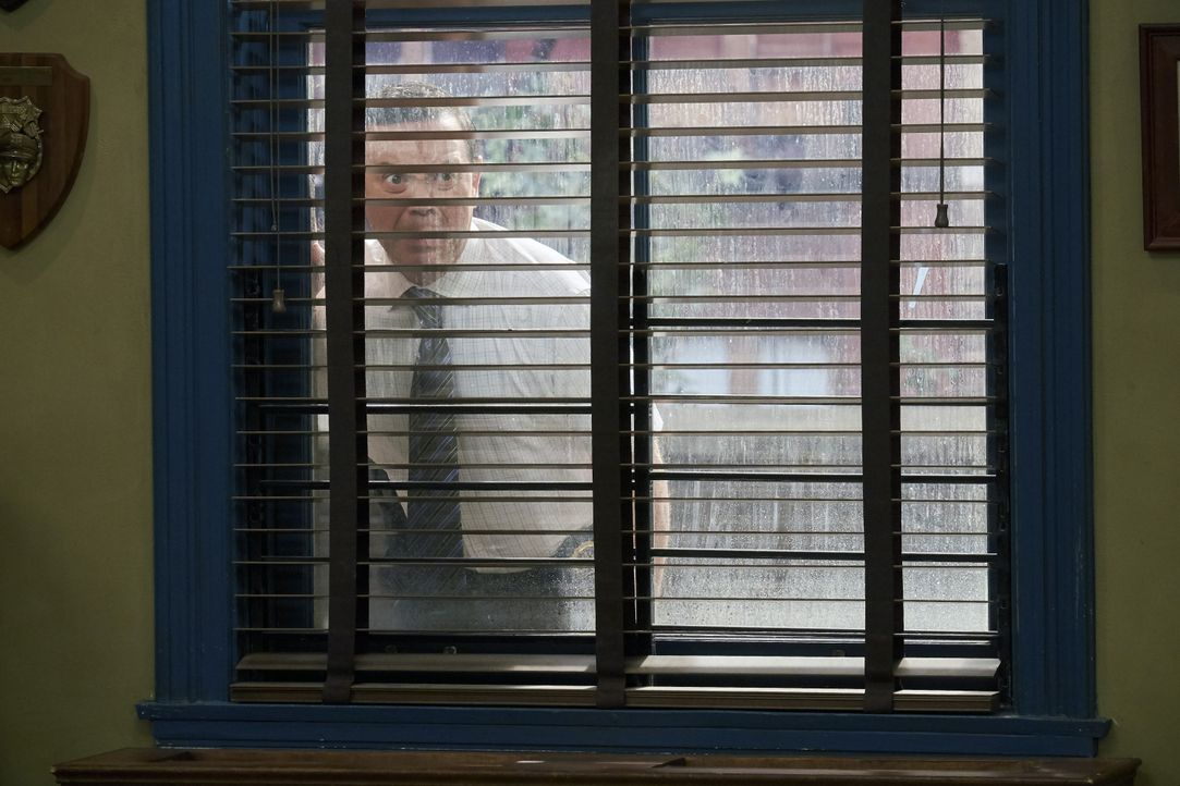 Charles Boyle (Joe Lo Truglio) - Bildquelle: John P. Fleenor 2018 UNIVERSAL TELEVISON LLC. All rights reserved. / John P. Fleenor