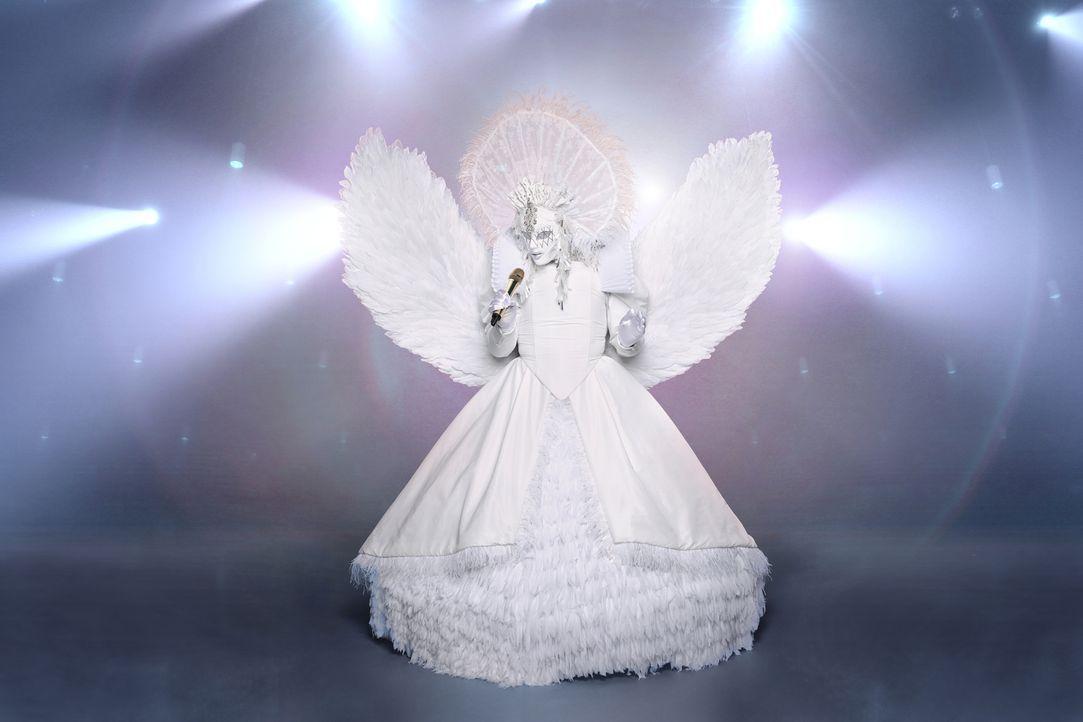 """In der neuen ProSieben Show """"The Masked Singer"""" treten Stars aus allen Lebensbereichen in opulenten, aufwendigen Kostümen an, die sie völlig unerken... - Bildquelle: Boris Breuer ProSieben"""