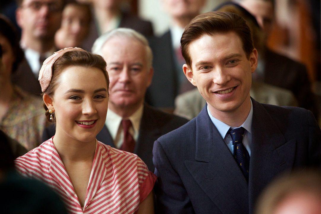 Brooklyn-Liebe-zwischen-zwei-Welten-06-20th-Century-Fox - Bildquelle: Twentieth Century Fox