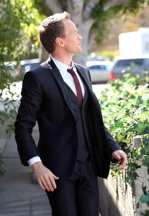 Für seine Robin hat Barney (Neil Patrick Harris) eine ganz besondere Überraschung ... - Bildquelle: 2013 Twentieth Century Fox Film Corporation. All rights reserved.