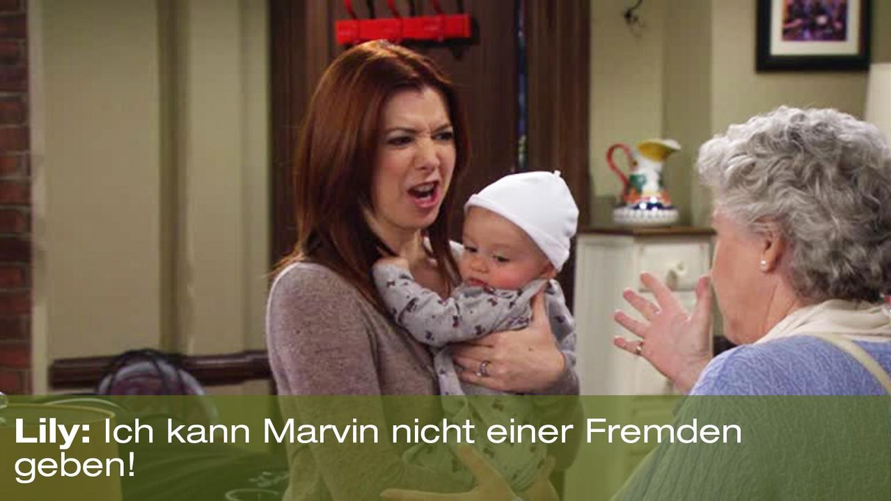 how-i-met-your-mother-zitat-quote-staffel-8-episode-3-nannies-super-nanny-7-lily-foxpng 1600 x 900 - Bildquelle: 20th Century Fox