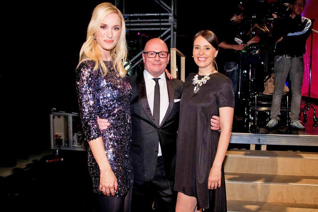 Fashion-Hero-Epi08-Vorab-01-Richard-Huebner-ProSieben - Bildquelle: Pro7 / Richard Hübner