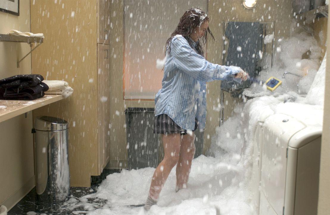 Vom absoluten Glückspilz zum fulminanten Pechvogel: Ashley Albright (Lindsay Lohan) ... - Bildquelle: Epsilon Motion Pictures GmbH