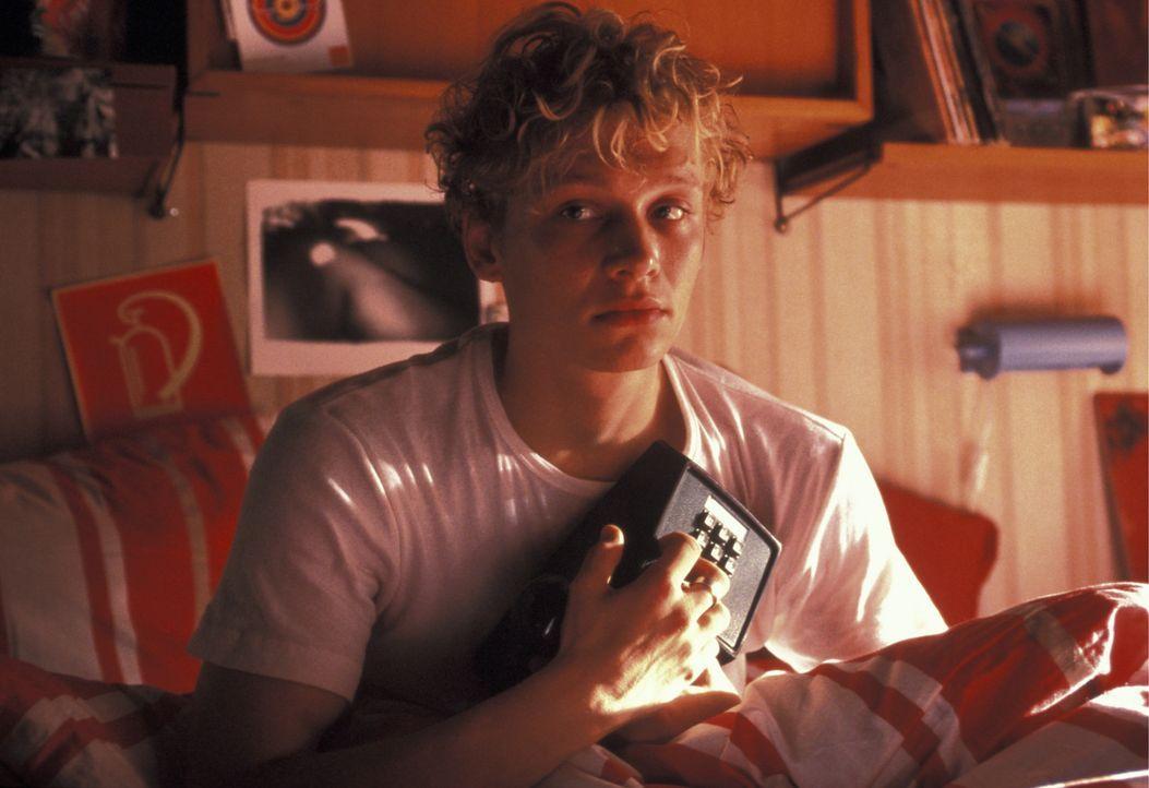 Es beginnt die harte Zeit des Liebeskummers: Ben (Matthias Schweighöfer) ... - Bildquelle: Concorde Filmverleih GmbH