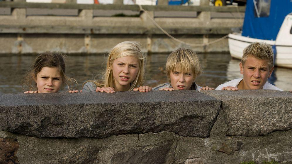 Der verlorene Schatz der Tempelritter (2) - Bildquelle: Nordisk Film International Sales