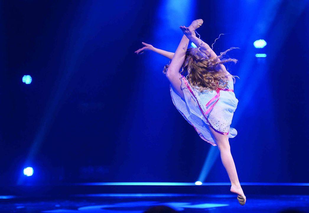 Got-To-Dance-Annemarie-Putz-08-SAT1-ProSieben-Willi-Weber - Bildquelle: SAT.1/ProSieben/Willi Weber