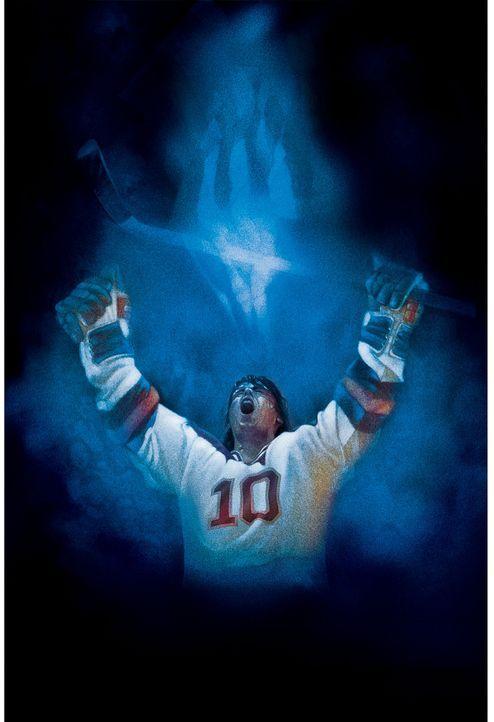 Das bunt zusammengewürfelte US-Eishockeyteam bei den Olympischen Spielen von Lake Placid 1980 kam aus dem Nichts und besiegte die Titanen. Sie ware... - Bildquelle: Disney Enterprises, Inc. All rights reserved