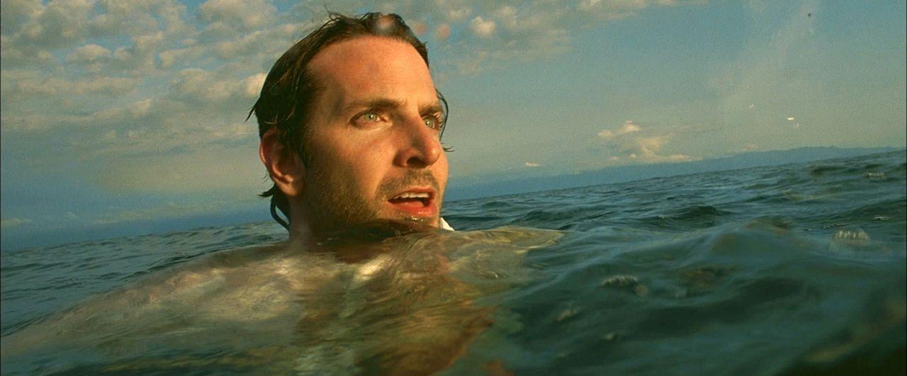 Eddie Morra (Bradley Cooper) merkt schließlich, dass die Droge ihre Schattenseiten hat ... - Bildquelle: 2011 Concorde Filmverleih GmbH
