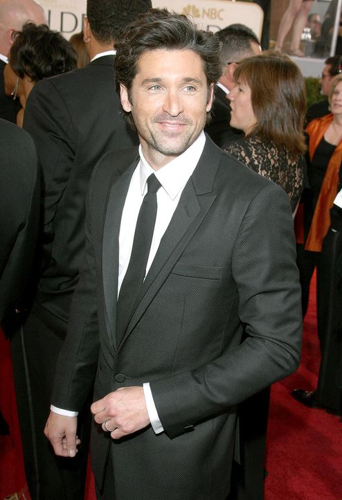 patrick-dempsey-09-01-11-01-getty-afpjpg 855 x 1250 - Bildquelle: getty AFP