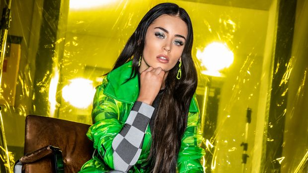 GNTM-Viktoria: Ihre Schwester schaffte es 2019 in die Top 10