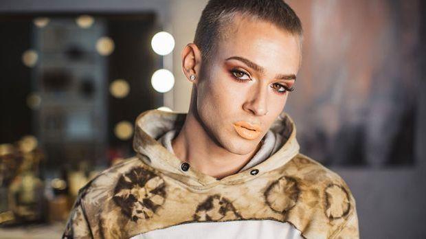 Warum schminken sich die meisten Männer nicht? Wir gehen der Frage auf der Grund