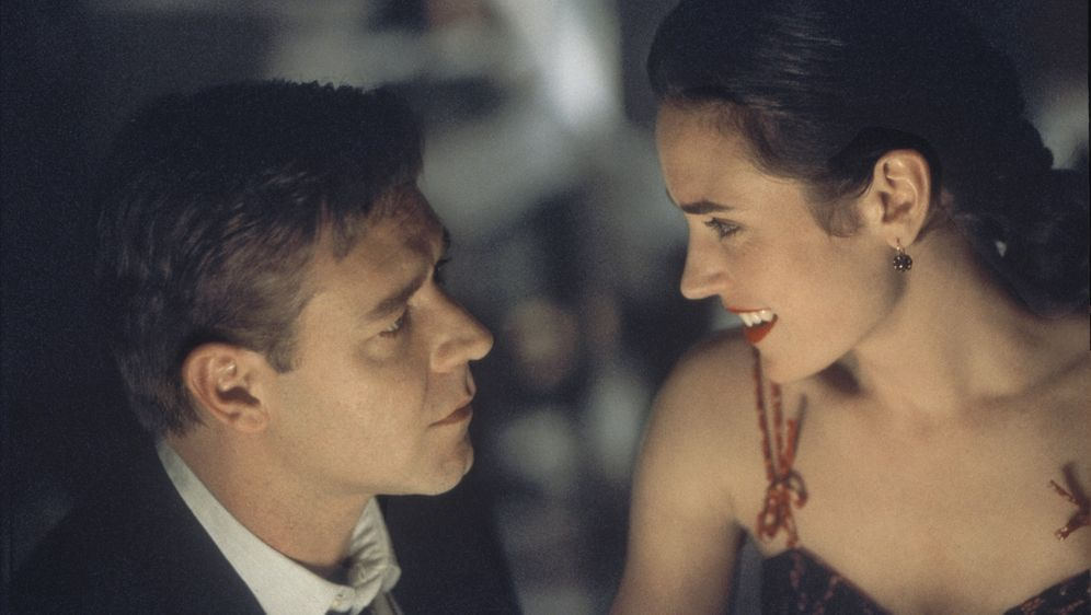 A Beautiful Mind - Bildquelle: Universal Pictures