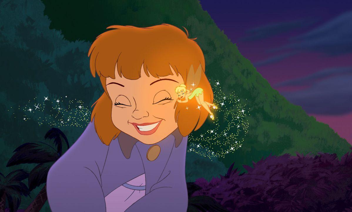 Endlich Freunde: Jane (l.) und Naseweis (r.) ... - Bildquelle: Disney