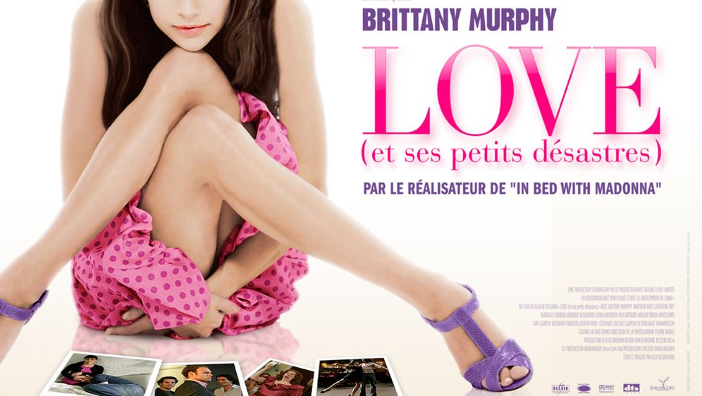 Love and Other Disasters - Bildquelle: Chris Raphael 2007 EUROPACORP - SKYLINE (LoD) LIMITED