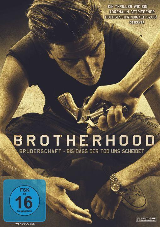 """Brotherhood"" - Plakatmotiv - Bildquelle: Ascot Elite Entertainment Group"