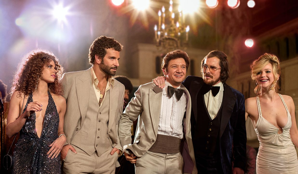 American-Hustle-01-Tobis - Bildquelle: 2013 Annapurna Productions LLC All Rights Reserved.