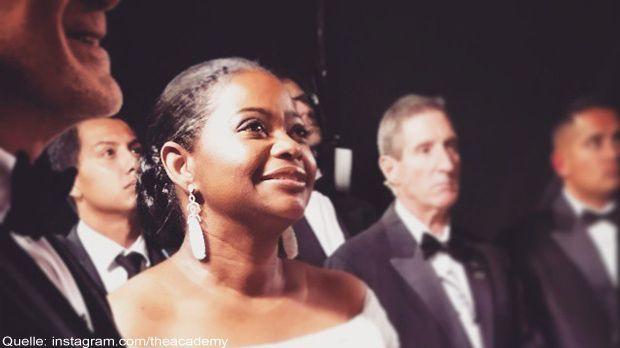 Oscars-The-Acadamy-07-instagram-com-theacadamy - Bildquelle: instagram.com/theacademy