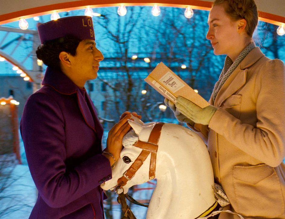 Grand-Budapest-Hotel-15-Twentieth-Century-Fox-Home-Entertainment - Bildquelle: Twentieth Century Fox Home Entertainment