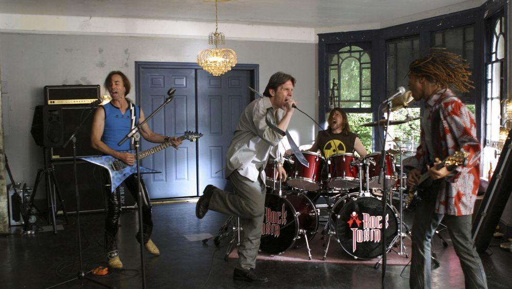 Rockstars Forever - Bildquelle: Buena Vista International Television  