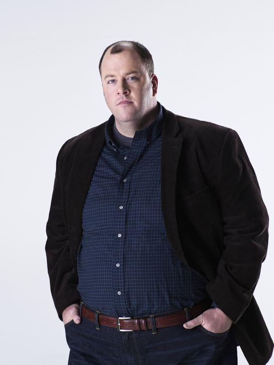 (1. Staffel) - Da Toby Damon (Chris Sullivan) unter Übergewicht leidet, besucht er in L.A. eine Selbsthilfegruppe. Dort lernt er Kate kennen und ver... - Bildquelle: Chris Haston 2016-2017 Twentieth Century Fox Film Corporation.  All rights reserved.   2017 NBCUniversal Media, LLC.  All rights reserved.
