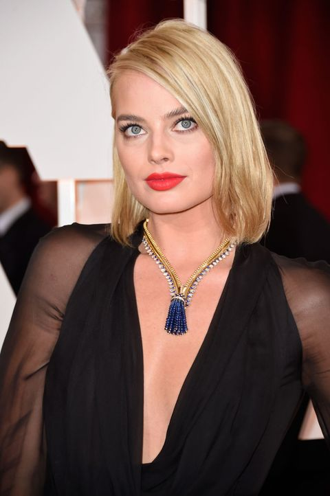 Margot-Robbie-getty-AFP - Bildquelle: 2015 Getty Images