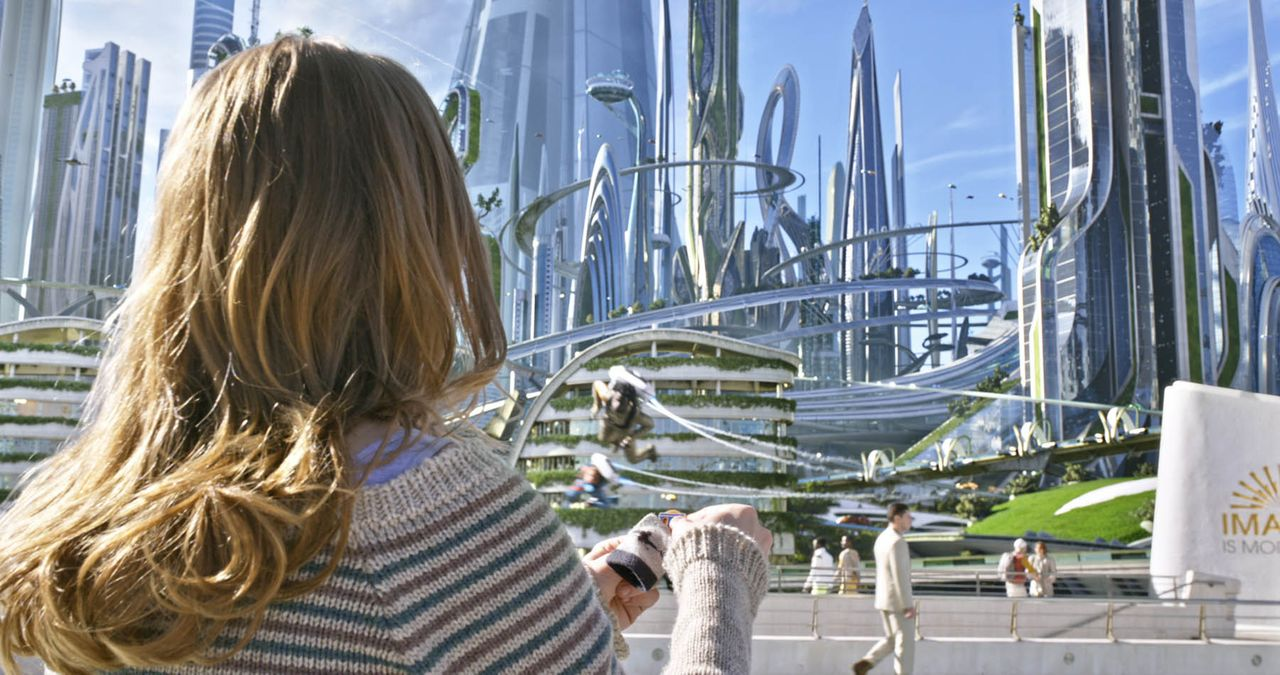 A-World-Beyond-07-Disney2015 - Bildquelle: Disney 2015