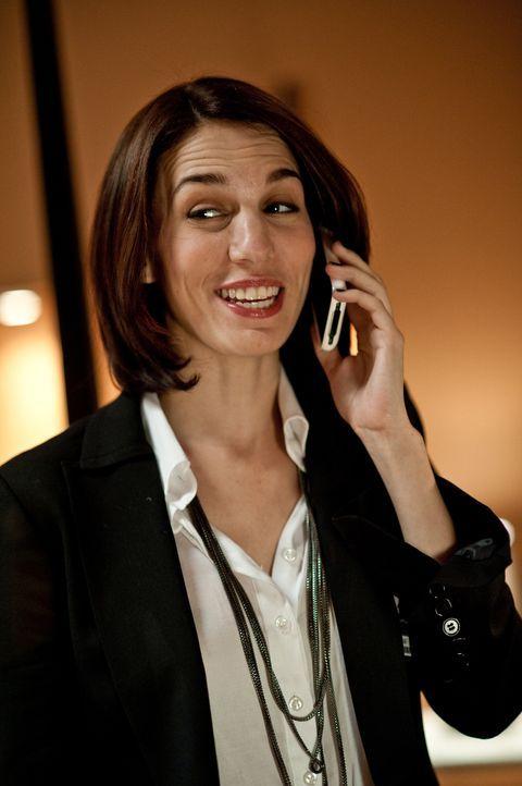 Als Max Matheson sieht, was mit Jenna McCarty (Christy Carlson Romano) passieren wird, glaubt er noch an Halluzinationen ... - Bildquelle: 20th Century Fox