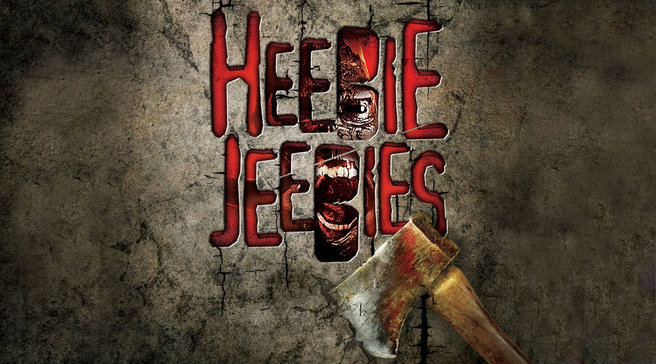 HEEBIE JEEBIES - Plakatmotiv - Bildquelle: 2013 Panic Investments LLC. All Rights Reserved.