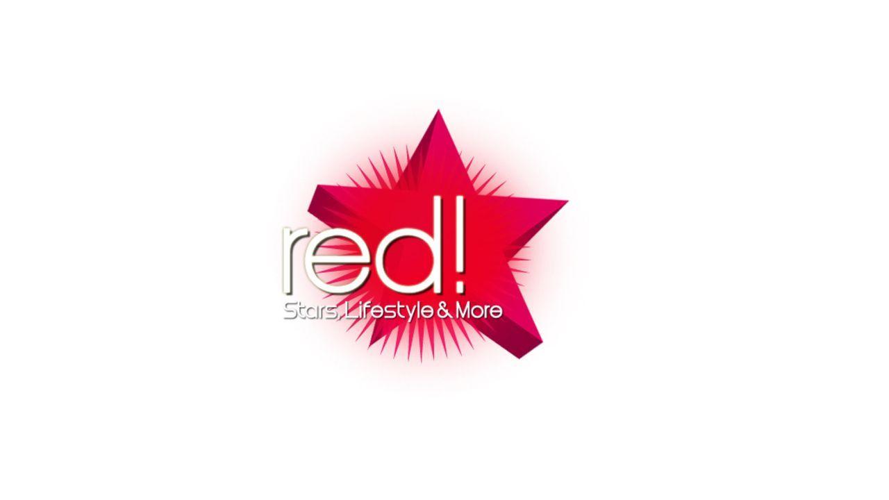 """""""red! Stars, Lifestyle & More"""" - Logo - Bildquelle: ProSieben"""