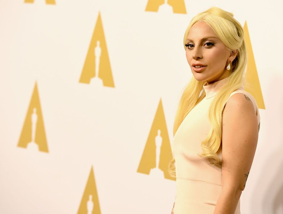 Lady-Gaga-getty-AFP - Bildquelle: 2016 Getty Images