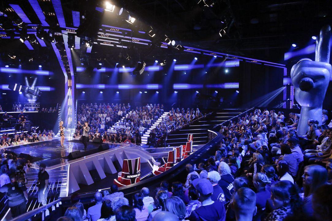 TVOG-Knockouts-sdg13-019-SAT1-ProSieben-Richard-Huebner - Bildquelle: SAT.1/ProSieben/Richard Hübner